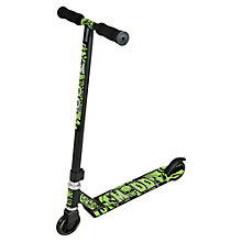 Buy Madd Gear Pro Stunt Scooter, Lime Online at johnlewis.com