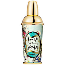 Buy Benefit Laugh With Me Lee Lee Eau de Toilette, 50ml Online at johnlewis.com