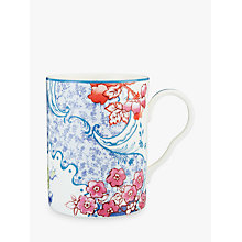 Buy Wedgwood Butterfly Bloom Mug Online at johnlewis.com