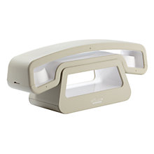 Buy Swissvoice ePure Digital Phone, Matt Finish, Beige Online at johnlewis.com