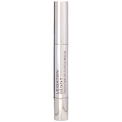 shop for Leighton Denny Slick Tips Touch and Go Cuticle Rescue Pen, 2.9ml at Shopo