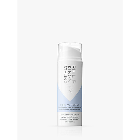 Buy Philip Kingsley Curl Activator, 100ml Online at johnlewis.com