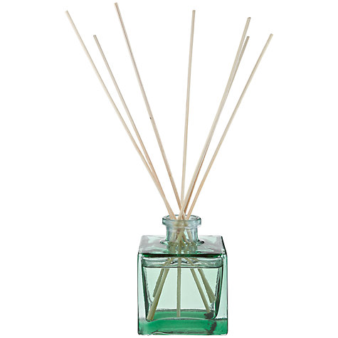 Buy John Lewis Botanist Reed Diffuser, 60ml Online at johnlewis.com