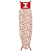 Buy House by John Lewis Ironing Board, Multi, H158 x W38cm Online at johnlewis.com