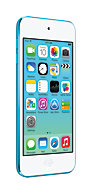 Buy Apple iPod touch 5th generation, 32GB, Blue Online at johnlewis.com