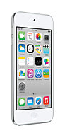 Buy Apple iPod touch 5th generation, 32GB, White & Silver Online at johnlewis.com