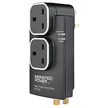 Buy Monster FlatScreen PowerCenter 200 Online at johnlewis.com