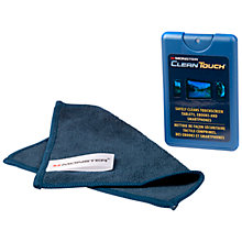 Buy Monster CleanTouch, Screen Cleaner for Touch Screen devices Online at johnlewis.com
