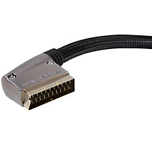 Buy Monster 350sc SCART Cable, 1m Online at johnlewis.com