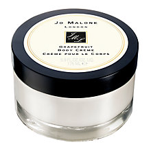 Buy Jo Malone™ Grapefruit Body Crème, 175ml Online at johnlewis.com