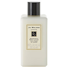 Buy Jo Malone™ Grapefruit Body & Hand Lotion, 250ml Online at johnlewis.com
