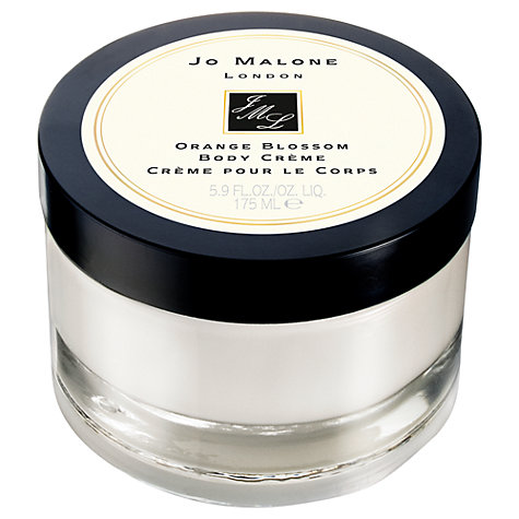 Buy Jo Malone™ Orange Blossom Body Crème, 175ml Online at johnlewis.com