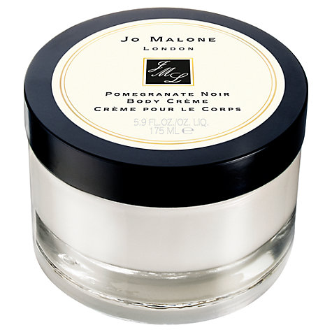 Buy Jo Malone™ Pomegranate Noir Body Crème, 175ml Online at johnlewis.com