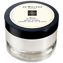 Buy Jo Malone™ Wild Bluebell Body Crème, 175ml Online at johnlewis.com
