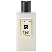 Buy Jo Malone™ Nectarine Blossom & Honey Body & Hand Lotion, 250ml Online at johnlewis.com
