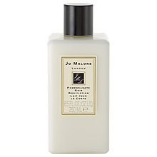 Buy Jo Malone™ Pomegranate Noir Body & Hand Lotion, 250ml Online at johnlewis.com