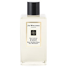 Buy Jo Malone™ Nectarine Blossom and Honey Body and Hand Wash, 250ml Online at johnlewis.com