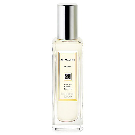 Buy Jo Malone™ Wild Fig & Cassis Cologne, 30ml Online at johnlewis.com