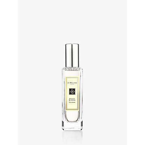 Buy Jo Malone London Orange Blossom Cologne, 30ml Online at johnlewis.com