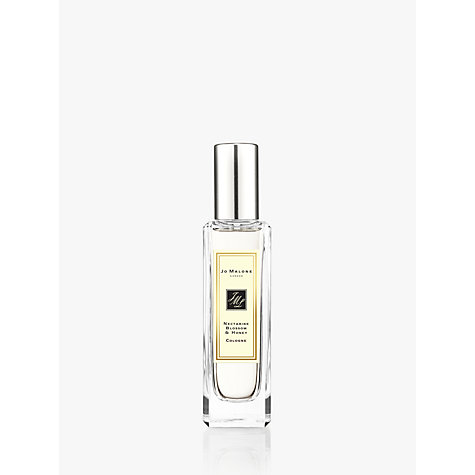 Buy Jo Malone London Nectarine Blossom & Honey Cologne, 30ml Online at johnlewis.com