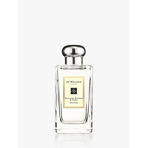 Buy Jo Malone London Nectarine Blossom & Honey Cologne, 100ml Online at johnlewis.com