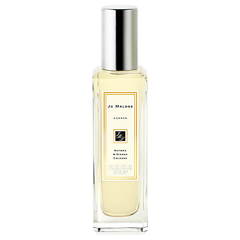 Buy Jo Malone London Nutmeg & Ginger Cologne, 30ml Online at johnlewis.com