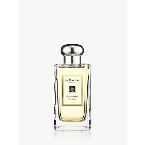 Buy Jo Malone™ Grapefruit Cologne, 100ml Online at johnlewis.com