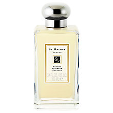 Buy Jo Malone™ Nutmeg & Ginger Cologne, 100ml Online at johnlewis.com