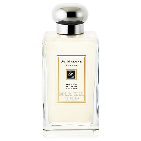 Buy Jo Malone™ Wild Fig & Cassis Cologne, 100ml Online at johnlewis.com