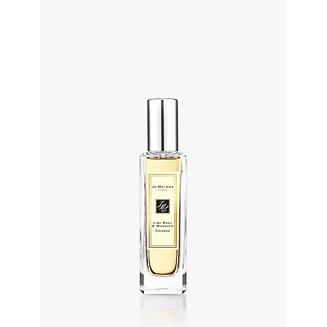 Buy Jo Malone™ Lime Basil & Mandarin Cologne, 30ml Online at johnlewis.com