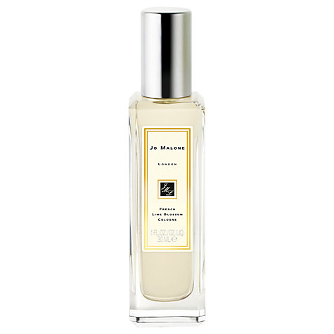 Buy Jo Malone™ French Lime Blossom Cologne, 30ml Online at johnlewis.com