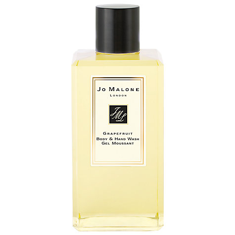 Buy Jo Malone™ Grapefruit Body & Hand Wash, 250ml Online at johnlewis.com