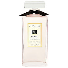 Buy Jo Malone™ Red Roses Bath Oil, 200ml Online at johnlewis.com