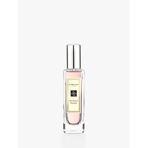 Buy Jo Malone™ Red Roses Cologne, 30ml Online at johnlewis.com