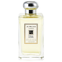 Buy Jo Malone™ Vanilla & Anise Cologne, 100ml Online at johnlewis.com