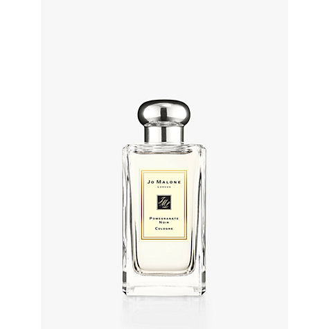Buy Jo Malone London Pomegranate Noir Cologne, 100ml Online at johnlewis.com