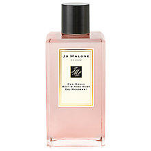Buy Jo Malone™ Red Roses Body & Hand Wash, 250ml Online at johnlewis.com