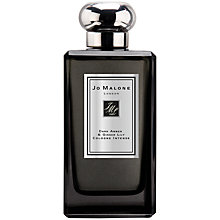 Buy Jo Malone London Dark Amber & Ginger Lily Cologne, 100ml Online at johnlewis.com