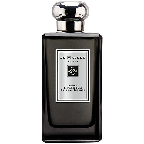 Buy Jo Malone™ Amber & Patchouli Cologne, 100ml Online at johnlewis.com