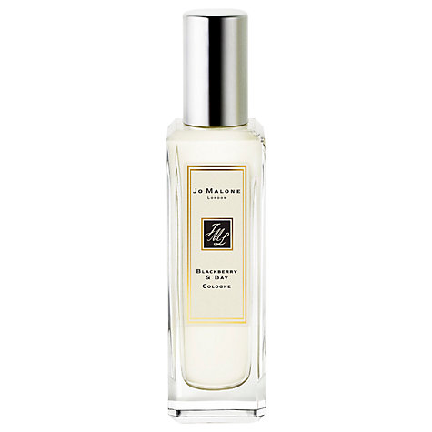 Buy Jo Malone London Blackberry & Bay Cologne, 30ml Online at johnlewis.com
