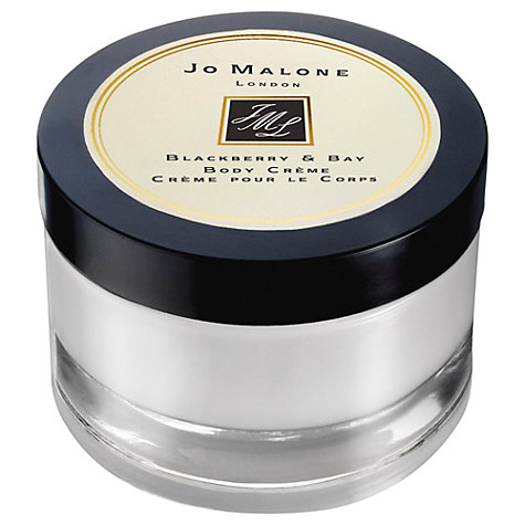 Buy Jo Malone™ Blackberry & Bay Body Crème, 175ml Online at johnlewis.com