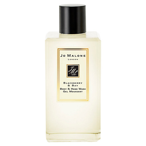 Buy Jo Malone™ Blackberry & Bay Body & Hand Wash, 250ml Online at johnlewis.com