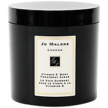 Buy Jo Malone London Vitamin E Body Treatment Scrub, 600g Online at johnlewis.com