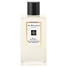 Buy Jo Malone™ Wild Bluebell Body & Hand Wash, 250ml Online at johnlewis.com