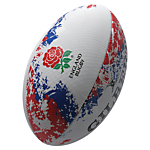 Gilbert England Beach Rugby Ball