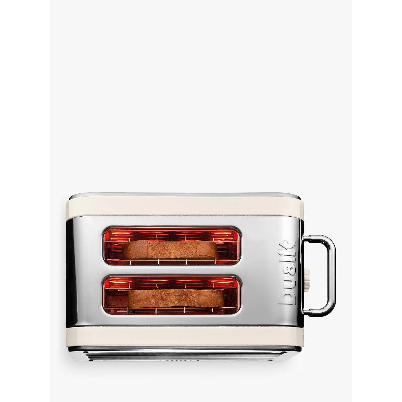 Dualit Architect 2 Slice Toaster At John Lewis