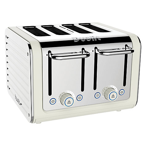 Buy Dualit Architect 4-Slice Toaster Online at johnlewis.com