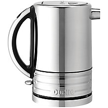 Buy Dualit Architect Kettle Online at johnlewis.com