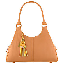 Buy Radley Boddington Large Hobo Shoulder Handbag Online at johnlewis.com