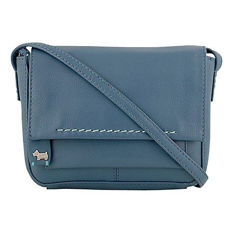 Buy Radley Chiltern Mini Across Body Handbag Online at johnlewis.com